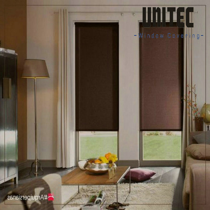 Learn about blackout roller blinds and learn how to choose