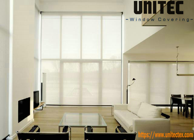 black out roller shades