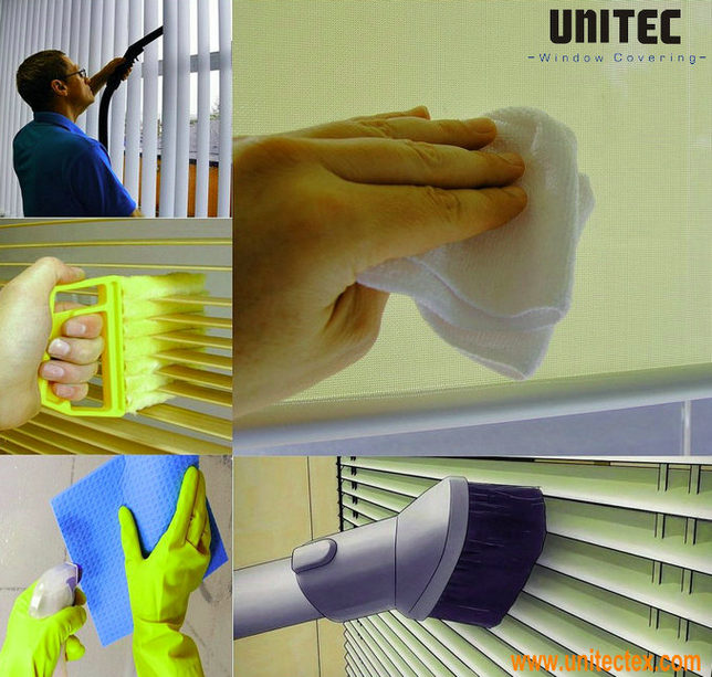 how-to-clean-the-roller-sun-blinds